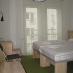 Pokój 2-osobowy od strony południowej, 5a Hotel Services Koszalin