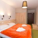 Pokój 2-osobowy, 5a Hotel Services Koszalin